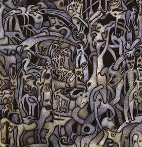 Peter Wickenden, 'Untitled', 2017