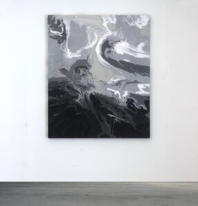 Paulo Arraiano, 'Fold Fault V', 2015