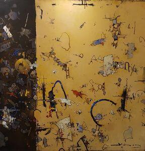 Bruno Widmann, 'Variaciones III', 2000-2017