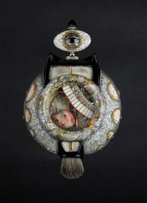 Narrative Jewelry, installation view