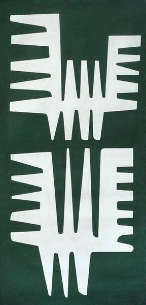 María Freire, 'Formas 260', ca. 1957