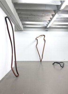Vigo Gallery at Independent 2017, installation view