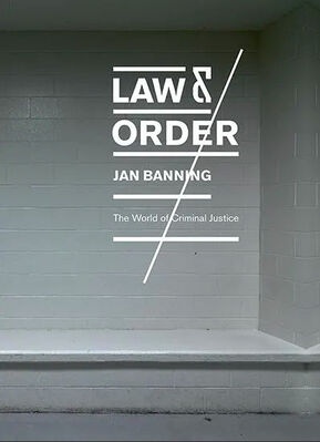 Jan Banning: Low and Order, installation view