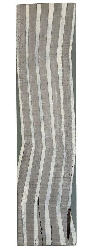 José Ivacy, 'Composição sobre madeira 2', 2015, Other, Pigmento e resina acrílica, Galeria Karla Osorio
