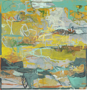 James O'Shea, 'Corlear's ', 2009