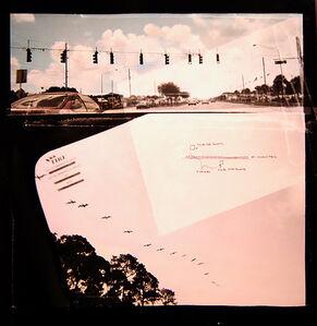 Pat Ward Williams, 'Southern Notions of Order', 2015