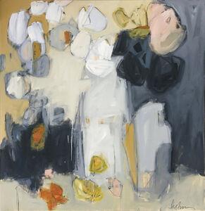 Lynn Johnson, 'Orchid with Lemons', 2020