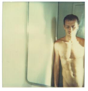 Stefanie Schneider, 'Male Nude V - Original Polaroid Unique Piece', 1999