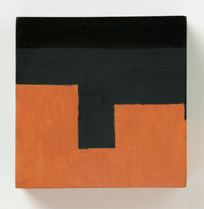 Judy Cooke, 'Strata', 2015