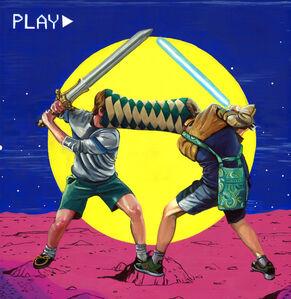 Paul Endres Jr., 'Play', 2020