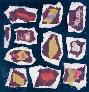Anne Ryan (1889-1954), 'Untitled', 1950