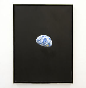 Rob Reynolds, 'The Fragile Absolute 1.0, (earth)', 2018