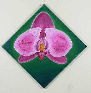 Dalia Atteya, 'Have You Seen an Orchid Before!', 2017