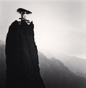 Michael Kenna, 'Huangshan Mountains, Study 21, Anhui, China.', 2009