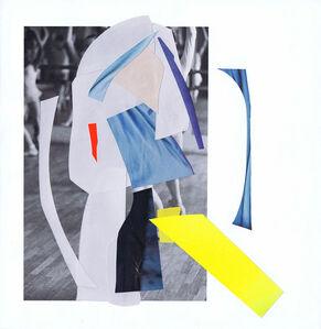 Lara Minerva, 'Abstract 1', 2019