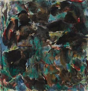 Henri Chen Kezhan, 'Late Summer'