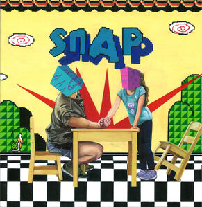 Paul Endres Jr., 'Snap', 2020