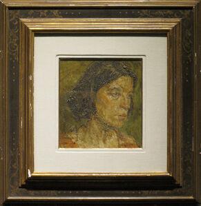 Stephen Goddard, 'The Artist's Sister', 2014