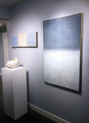 BIDING: Exploration of Quiet Expectation, installation view