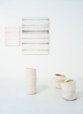 ADD SPACE BETWEEN, installation view