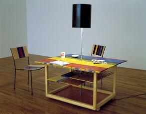Creativity: Furniture Reversal