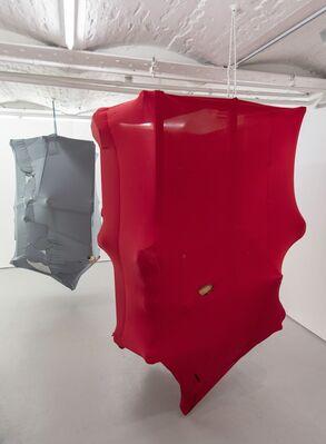 FOLD Gallery at CODE Art Fair 2018, installation view