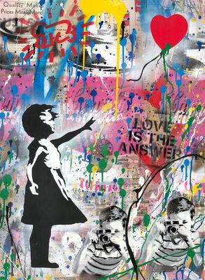Post Street Art Era, installation view