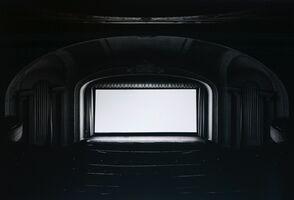 Hiroshi Sugimoto, 'UA Playhouse, New York', 1978