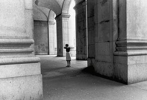 Cindy Sherman, 'Untitled Film Still #64'