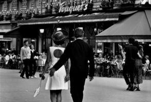 Elliott Erwitt, 'Paris, France', 1970
