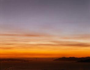 Golden Gate Bridge, 12.14.99, 5:29PM
