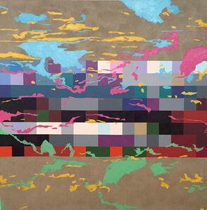 Anthony Vega, 'Dalliance (mrsn2010, less)', 2015