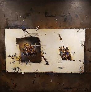 Bruno Widmann, 'Continuidad', 2000-2017