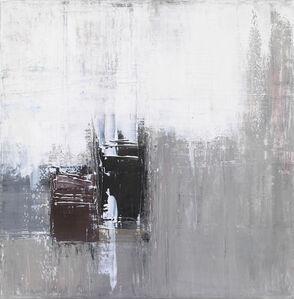 Sofia Petropoulou, 'Two Doors', 2015