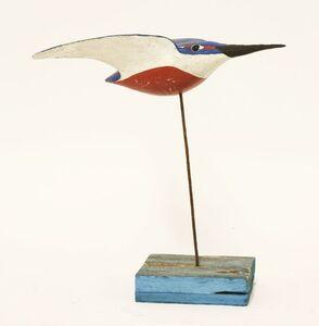 Guy Taplin, 'KINGFISHER IN FLIGHT'