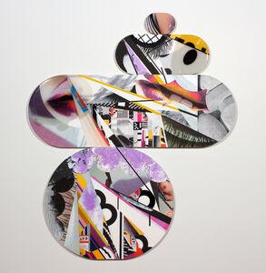 Alisa Henriquez, 'Floaters No. 4', 2015
