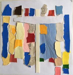 Jean-Michel Coulon, 'Collage 202', ca. 2012–14