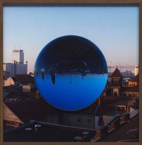Olafur Eliasson, 'Your reversed Berlin sphere', 2016