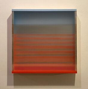 Heather Hutchison, 'Amber Waves', 2020