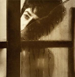 Kati Horna, 'Sin título, serie Paraísos artificiales, Cuidad de México', 1962