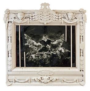 Laura Kimpton, 'White Bird in Reverse', 2011