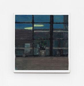 Ian Grose, 'Johno's windowsill', 2020
