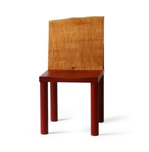 Pierre Gonalons, 'Studiolo Chair 3', 2017