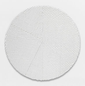 Mounir Fatmi, 'Cercles 11', 2019