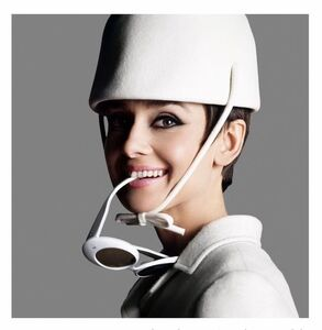 Douglas Kirkland, 'Audrey Hepburn '