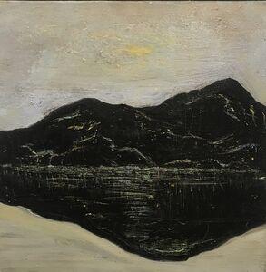 Deborah Freedman, 'Ashokan Dreams', 2012
