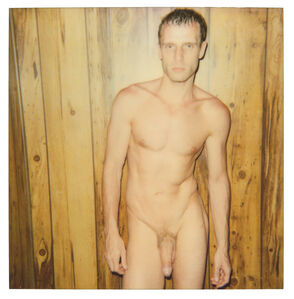 Stefanie Schneider, 'Male Nude', 1999