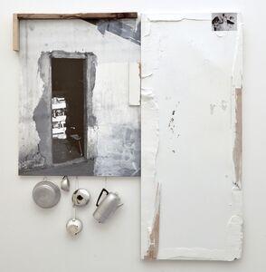 Sergio Vega, 'Saint Thomas' incredulity', 2017