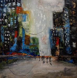 Mariam Qureshi, 'Snow City - Edmonton AB Canada ', 2013