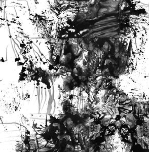 Koo Kyung Sook, 'Markings 11-3', 2011